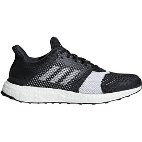 adidas UltraBoost ST Shoes Men core black/ftwr white/carbon